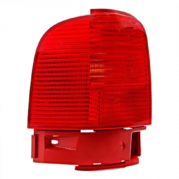 VW SHARAN & SEAT ALHAMBRA HELLA COMBINATION REAR LIGHT LAMP LEFT PASSENGER SIDE